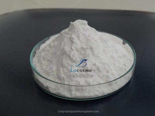 Acid Citric- Nguyên liệu mỹ phẩm