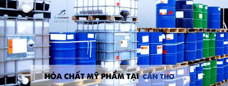 Công ty Lacosme cung cấp hóa chất mỹ phẩm tại Cần Thơ