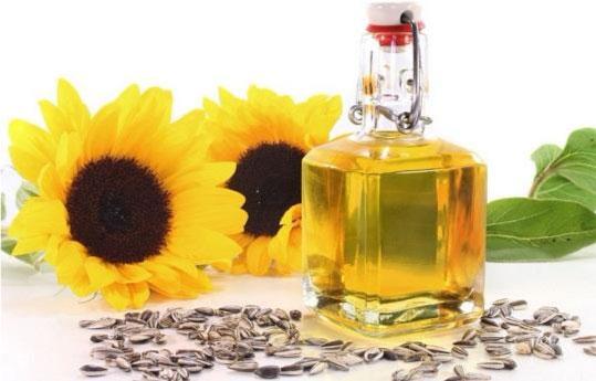 Các loại dầu nền dùng trong mỹ phẩm