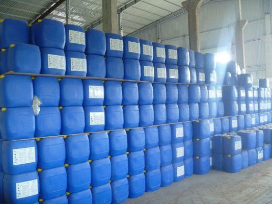 Lacosme - Công ty cung cấp nguyên liệu mỹ phẩm