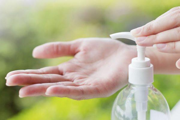 Chuyển giao công thức nước rửa tay, gel rửa tay, xịt rửa tay khô