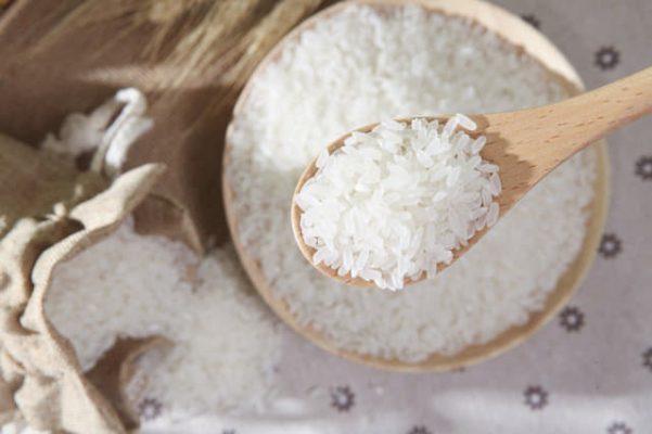 Chiết xuất thiên nhiên từ gạo