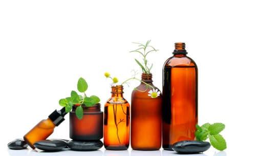 Hương liệu chuyên dụng cho mỹ phẩm