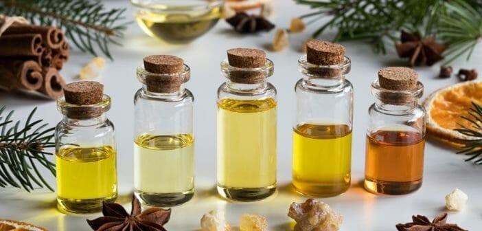 Dầu thực vật (dầu nền) trong mỹ phẩm
