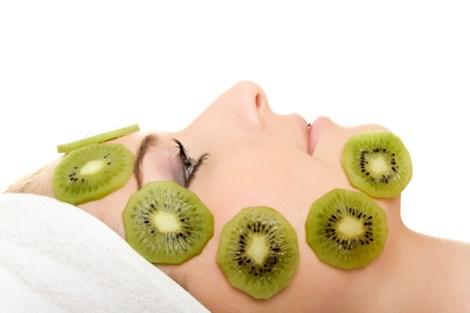 Chiết xuất kiwi trong mỹ phẩm