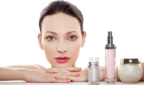 hoạt chất trắng da an toàn trong mỹ phẩm