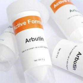 Hoạt chất trắng da Alpha Arbutin