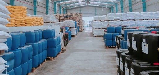 IPM nguyên liệu mỹ phẩm