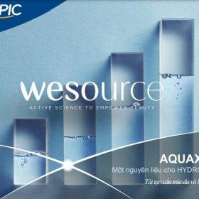 Chất dưỡng ẩm Aquaxyl