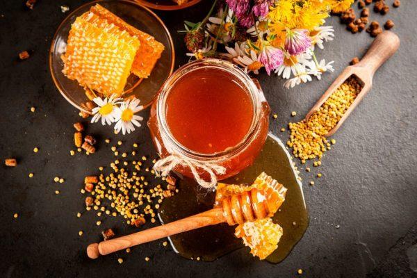 Fermented Honey