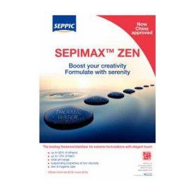 Chất tạo đặc Sepimax Zen- SEPPIC