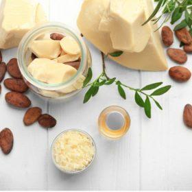Cách dùng bơ Cacao giúp da trắng sáng mịn màng