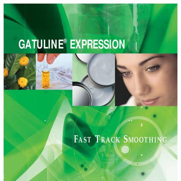 Gatuline Expression (Chiết xuất cây Acmella Oleracea)