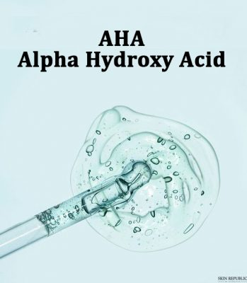 AHA (Axit Alpha Hydroxy)