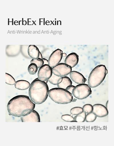 HerbEx Flexin (Chiết xuất nấm men)