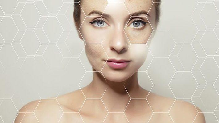 Collagen có hấp thu được qua da hay không?