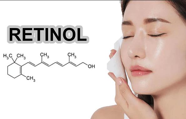 Cách sử dụng Retinol an toàn và hiệu quả